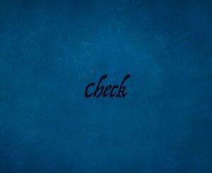 Wizkid – Check Mp3