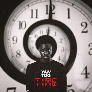 Yaw Tog – Time Album