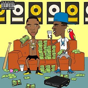 Young Dolph Ft.Key Glock– Sleep With The Roaches Mp3