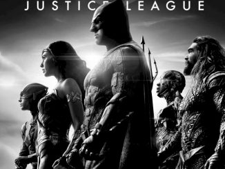 Zack Snyder's Justice League 2021 Movie