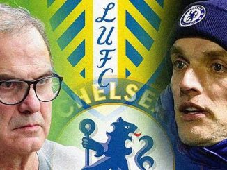 Leeds United vs Chelsea