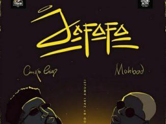 Chinko Ekun Ft. Mohbad – Jafafa Mp3