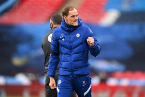 Full Chelsea squad revealed for Brighton & Hove Albion clash as Thomas Tuchel faces big decision