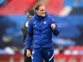 Full Chelsea squad revealed for Brighton & Hove Albion clash as Thomas Tuchel faces big decision