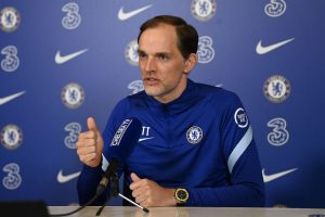 Report: Chelsea football club opts out of Super League