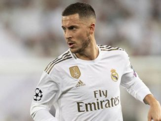 Real Madrid set up Chelsea reunion for Eden Hazard, after Liverpool out of Champions League