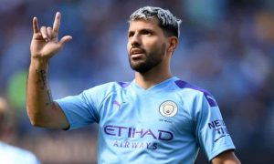 Sergio Aguero open to Chelsea move and Paul Merson is impressed by Kai Havertz