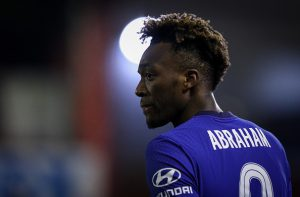 Tammy Abraham Price Set by Chelsea