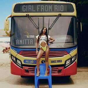Anitta – Girl From Rio Mp3