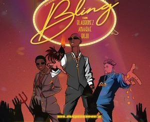 Blaqbonez Ft. Amaarae & Buju – Bling Mp3