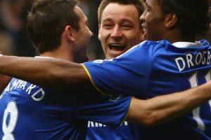 Vote to help Chelsea legends enter Premier League Hall of Fame
