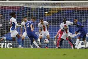 Crystal Palace vs Chelsea 1-4 – Highlights