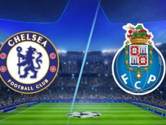 STREAM LIVE: Chelsea vs Porto [Watch Now] Champions League 2020/2021
