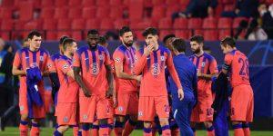 Pre-match Briefing: Chelsea Vs Porto