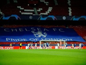 Chelsea's Champions League semi-final fixture dates, venues and possible opponents
