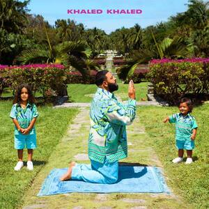 DJ Khaled Ft. Lil Wayne & Jeremih – Thankful Mp3