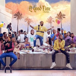 Davido – If Mp3