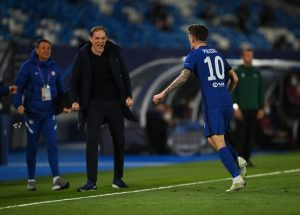 Why Chelsea must be cautious of Real Madrid in semi-final second leg