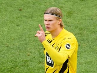 Chelsea handed Erling Haaland transfer boost following Man United announcement