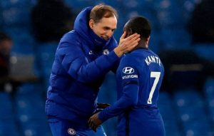 Gives so much: Tuchel raves about 'special' Chelsea star who even his mother loves