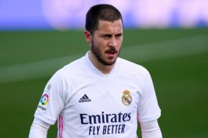 Paul Merson claims Chelsea would be keen on re-signing Eden Hazard amid Real Madrid strugglesPaul Merson claims Chelsea would be keen on re-signing Eden Hazard amid Real Madrid struggles