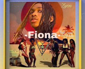 Zyon – Fiona Mp3