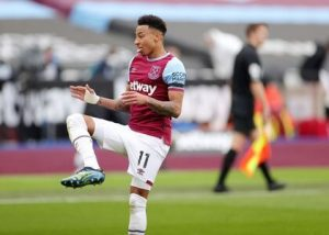 Jesse Lingard reveal the main reason why he chose to move to West Ham from Manchester United