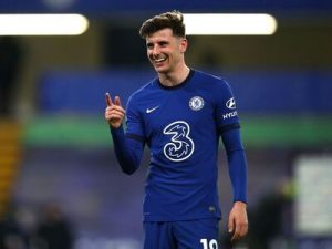 The advice which shaped Mason Mount's career and helped him become a Chelsea star