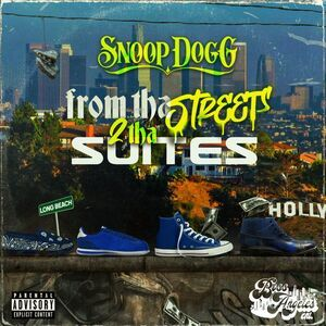 Snoop Dogg Ft. ProHoeZak – Roaches In My Ashtray Mp3
