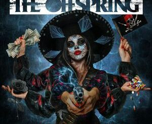 The Offspring– Behind Your Walls Mp3