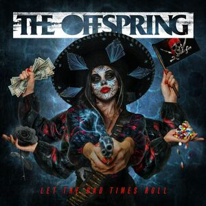 The Offspring – Gone Away Mp3