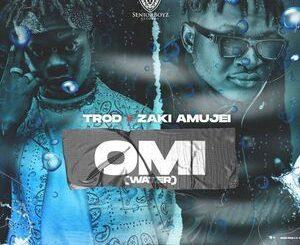 Trod Ft. Zaki Amujei – OMI (Water) Mp3