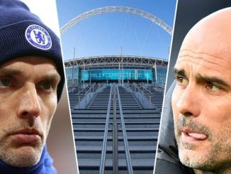 Pre-Match Briefing Chelsea vs Manchester City