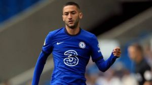 What Hakim Ziyech thinks about Chelsea future ahead of summer transfer window