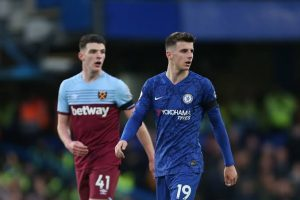 Preview: West Ham United vs. Chelsea - prediction, team news, lineups