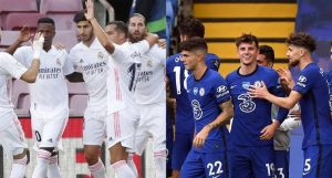 See Chelsea star Real Madrid will struggle to stop
