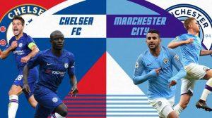 STREAM LIVE: Man City vs Chelsea [Watch Now] Premier League 2020/2021