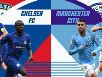 STREAM LIVE: Chelsea vs Man City [Watch Now] FA Semifinal 2020/2021