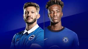 STREAM LIVE: Chelsea Vs Brighton [Watch Now] Premier League 2020/2021