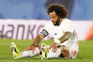 Real Madrid star to miss Champions League second leg vs Chelsea for this reason