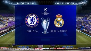 Why Chelsea vs Real Madrid Champions League Semi final will not be played at Bernabeu