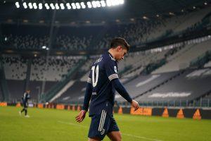 Chelsea interest in signing Juventus star