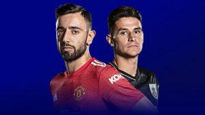 STREAM LIVE: Manchester United Vs Burnley [Watch Now] PREMIER LEAGUE 2020/2021
