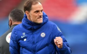 Thomas Tuchel becomes the first Chelsea manager to ever achieve this