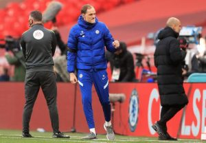 Thomas Tuchel has now beaten 5 of the best managers so far in his Chelsea reign