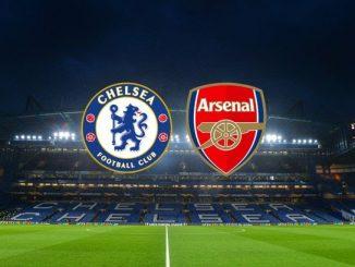 STREAM LIVE: Chelsea vs Arsenal [Watch Now] Premier League 2020/2021