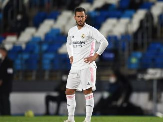 Eden Hazard's talk of Chelsea return and response amid Real Madrid transfer stance
