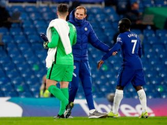 Full Chelsea squad revealed for FA Cup final vs Leicester City as Tuchel receives double boost