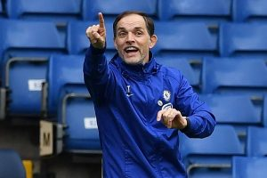 Thomas Tuchel delivers update on fitness of six key Chelsea men ahead of Real Madrid second leg