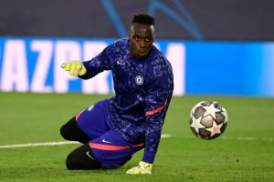 Mendy, Kante, Kovacic - Chelsea team news and injury updates ahead of Man City clash